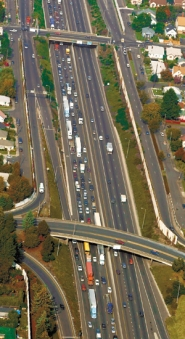 by: L.E. Baskow, A smooth-functioning Interstate 5 is critical to our collective quality of life, writes Matt Garrett, director of the Oregon Department of Transportation.