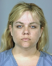 by: contributed photo, Christina Louise Sanchez, Suspected in murder cover-up