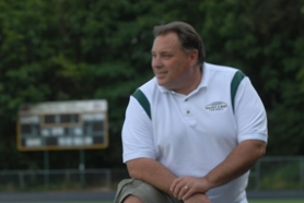 by: Vern Uyetake, West Linn football coach Ron Chappell will experience one of the highlights of a lifetime this weekend when he gets to visit the Pro Football Hall of Fame in Canton, Ohio. Chappell and 50 other coaches from around the U.S. will be guests of the NFL during this week's induction festivities.