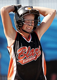 by: MILES VANCE, SO CLOSE – Hannah Johnson of the Beaverton/
