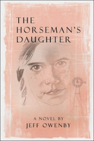 by: , The Horseman's Daughter