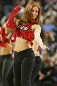 "by: Thomas Oliver, The Blazers Dancers are slated for ""meet-and-greet"" sessions at the Nov. 26 Phoenix game with fans who buy a special four-game ticket package."