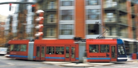 by: L.E. BASKOW, Portland's streetcar is seen as more than a transportation tool: Proponents say it has helped spur $2.3 billion in development along its line since it opened in 2001.