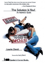 by: , 'The Solution Is You!'