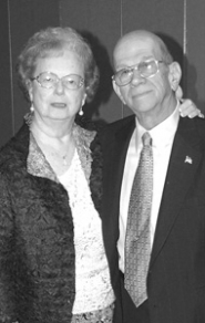 by: contributed photo, Dorothy and Marvin Ogle