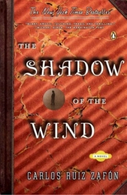 "by: , Carlos Ruiz Zafon's ""Shadow of the Wind"" is the focal point for LO Reads and also is leading to some local exploring of Spanish menus."