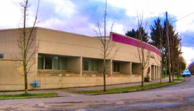 by: Eric Norberg, The former Olive Farm building on S.E. Milwaukie Avenue at Mitchell, just south of the McLoughlin overpass in Westmoreland, will be open in March as the new headquarters of the Portland Council of the St. Vincent de Paul Society.