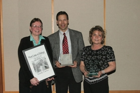 by: West Linn Chamber, 