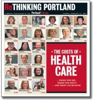 by: , Read more ReThinking Portland stories on regional health issues by clicking the ReThinking Portland tab on the right side of The Times home page.