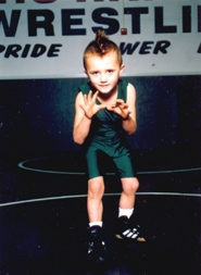 by: Contributed photo, Nicholas Keller, 6, finished his first season undefeated with a NW Collegiate Championship.