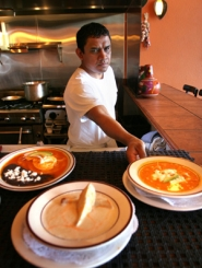 Oregon local news rid of the hiccups autentica stays for Autentica mexican cuisine portland or