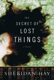 by: , 'The Secret of Lost Things'