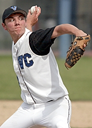 by: MILES VANCE, HURLER – Valley Catholic senior pitcher Matt Twenge and his teammates are hoping for a solid 2007 season.