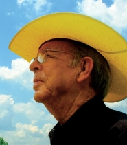 by: ©2007 Alan Messer, Country hall-of-famer and septuagenarian Charlie Louvin has just recorded a new album, after a decade's hiatus. He comes to the Aladdin on Wednesday.