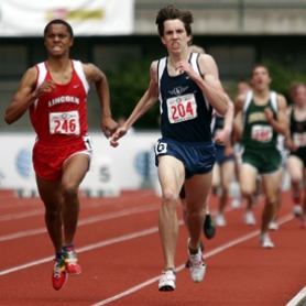 by: Miles Vance, 