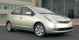 by: &copy 2007 Toyota, The Toyota Prius came out ahead of the gas-powered Camry in a recent Sustainable Life comparison, but one reader says the hybrid's margin of victory should have been even wider.