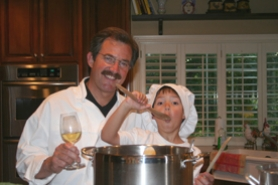 by: Mary Lou Lewis, 