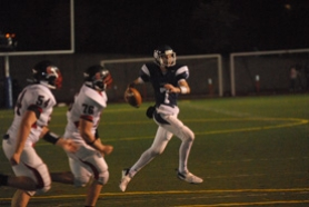 by: Vern Uyetake, Lake Oswego quarterback Jack Lomax has seemingly gotten better with each week of the season. That should bode well for the Lakers, who will depend on a balanced offense to get past ninth-ranked Canby on Friday.