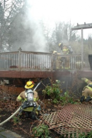 by: Lake Oswego Fire Department,