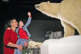 by: COURTESY OF OREGON MUSEUM OF SCIENCE AND INDUSTRY, The Portland Children's Museum's Winter Half-Day camps are designed to teach kids age 5 through 8 about animals.