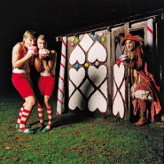 by: ©2008 ALICIA J. ROSE, Alicia J. Rose steps into fantasyland this month, reimagining three fairy tales – including Hansel and Gretel – with her photographs, which show at Grass Hut Gallery.