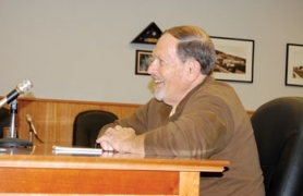 by: Darryl Swan, Art Heerwagen received a 3-1 vote Monday night to fulfill the Scappoose City Council term vacated by Lisa Smith in October.