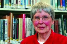 by: Barbara Adams, 