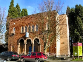 by: Eileen G. Fitzsimons, The future is uncertain for members of the Sellwood Masonic Lodge, whose 1930 building on Milwaukie Avenue in Westmoreland has been offered for sale since late 2007.