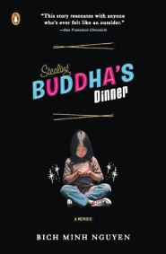 by: , 'Stealing Buddha's Dinner'