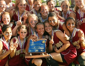by: Tommy Whitcomb, Forest Grove will return 10 members of last year's OSAA 6A state championship softball team, including five starters.