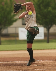 by: Tommy Whitcomb, Gaston qualified for the 2A state playoffs last year behind all-league pitcher Katrina Rios. In 2008, the Lady Greyhounds return Rios and every other starter
