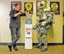 by: L.E. BASKOW, 