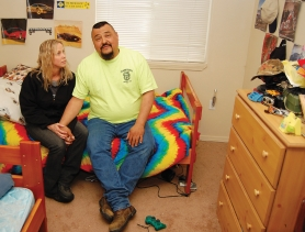 by: Darryl Swan, Shannon Davis and Alex Lopez, seen here in the 