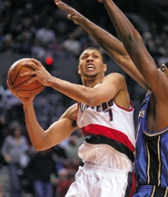 "by:  L.E. BASKOW, A winning season for the Portland Trail Blazers would be nice. But whatever the team's win total, ""it's going to be more than most people expected us to win when this season started,"" All-Star guard Brandon Roy says."