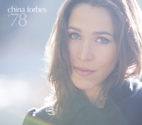 "by: contributed photo, China Forbes is touring nationwide to support her new album ""'78."" She's appearing at Gresham's Borders tonight."
