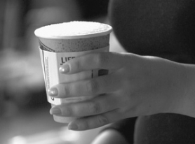 "by: David Paul Morris, Paper cups' lack of insulation can lead to double-cupping and cardboard ""java jackets."" One reader counts this extra paper waste as one of the flaws with Portland's ban on polystyrene foam."