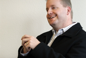 by: Jonathan House, Political hopeful Jason Ridge offers