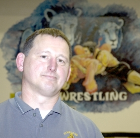 by: Rick Swart, Two days after Keith Meeuwsen was relieved of his duties as wrestling coach at St. Helens High School, the Department of Justice issued a report clearing him of allegations he misused charitable contributions to the wrestling program he built over the past 9 years.
