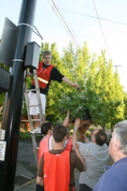 by: J. Brian Monihan, 