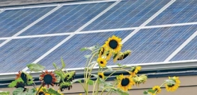 by: Kyle Green, Solar power is a vital resource if Oregon is going to meet its goal of generating 25 percent of the state's electricity from renewable sources by 2025.