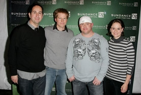 by: SUBMITTED PHOTO / BSS FILMS, 