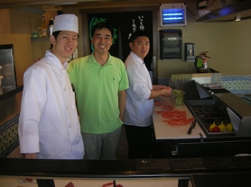 by: linda hundhammer, 