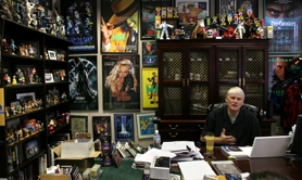 by: JIM CLARK, 