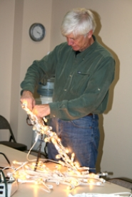 by: BRIAN MONIHAN, 