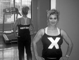 by:  REBECCA MAYER, 