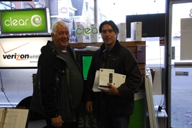 by: SUBMITTED PHOTO/ KEVIN KERWIN, LAKE OSWEGO COMPUTER REPAIR STORE, 