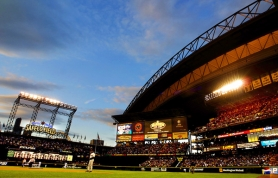 "by: Kyle Green, Does Safeco Field, home to the Seattle Mariners, show that Seattle is more forward-thinking than Portland? ""My View"" writer Jim Murphy believes that's the case."