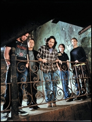 by: COURTESY OF Danny Clinch, Pearl Jam, known for its compelling live shows, will appear Saturday, Sept. 26, at Clark County Amphitheater.