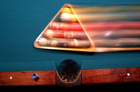 by: Kyle Green, Chinook Winds Casino in Lincoln City will welcome some of the world's top professional female billiards players in the Pacific Coast Classic Championship Oct. 14-18.