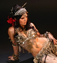 by: COURTESY OF BELLYDANCE SUPERSTARS, 